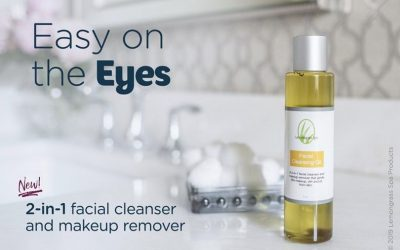 Why I Love Lemongrass Spa's Facial Cleansing Oil